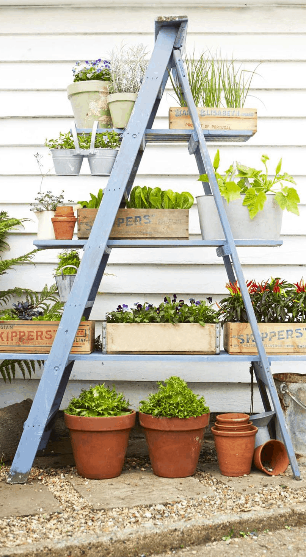 40 Landscaping Ideas For A Small Garden