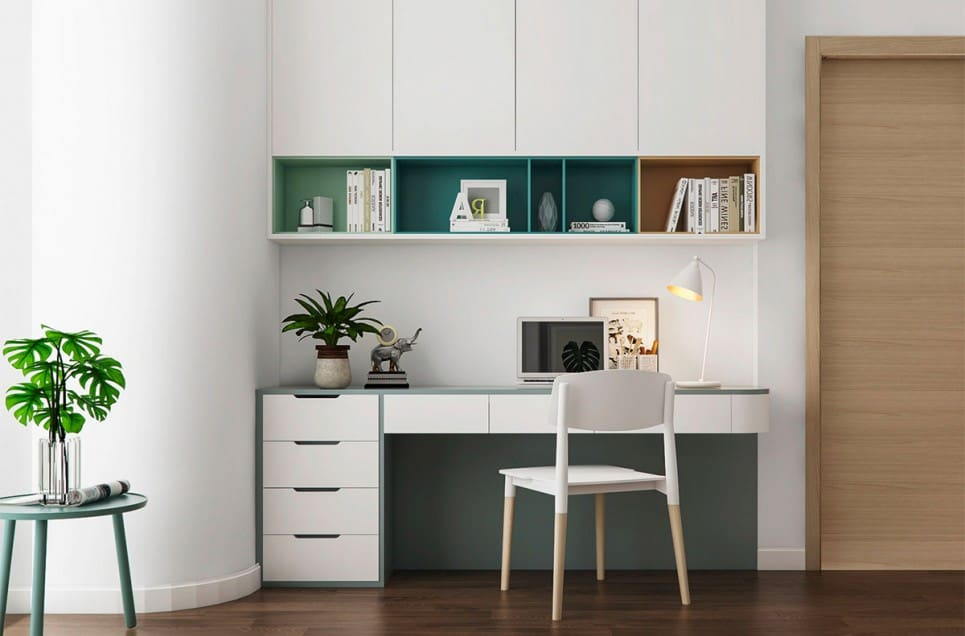 40 Home Office Designs to Create a Stylish Workspace