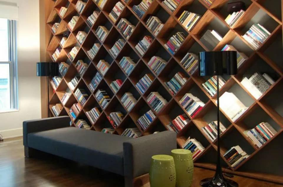 35 Design Tips to Create a Phenomenal Home Library