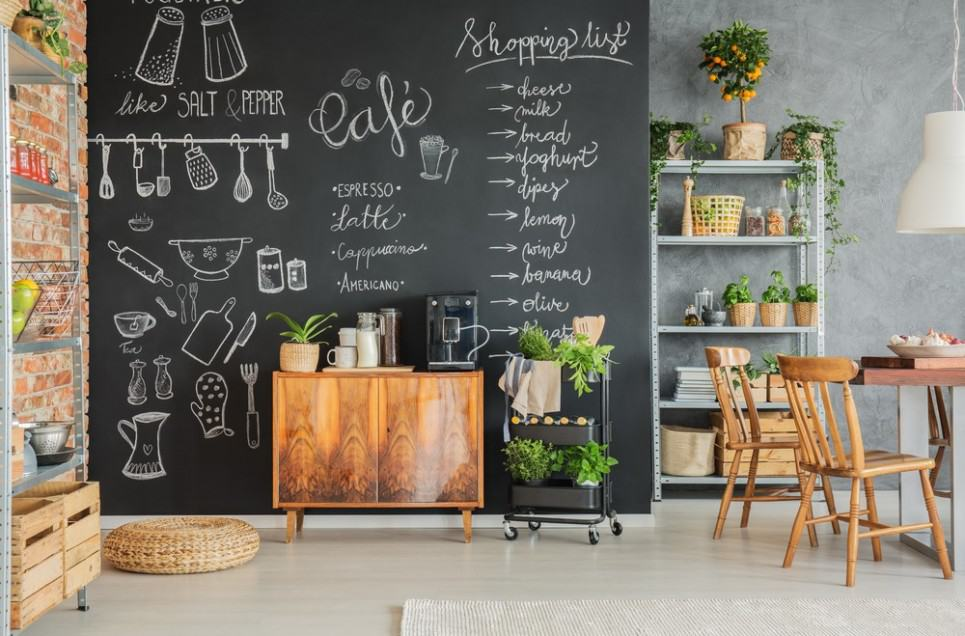 50 Steps to Transforming Space at Home