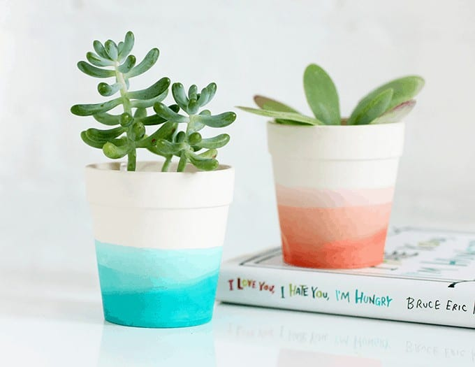 Affordable DIY Projects Just in Time for Spring