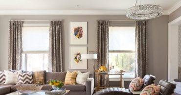 2019 Home Decorating Trends: What's In and What's Out This Year
