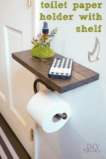 50 Easy Yet Awesome Bathroom Decor Ideas