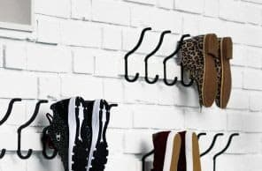 50 Easy Storage Ideas for Home Organization