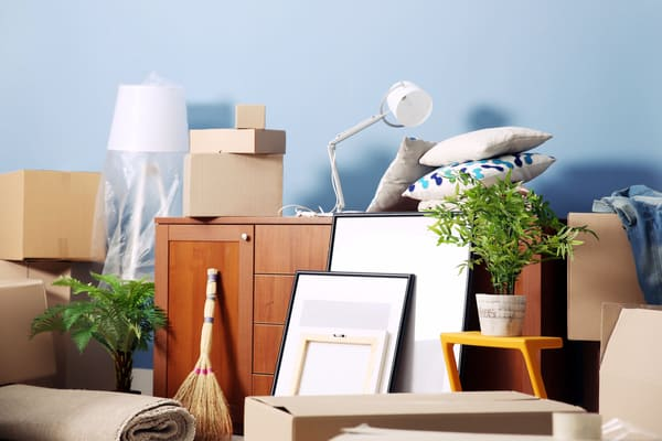 40 Easy Storage Ideas for Home Organization