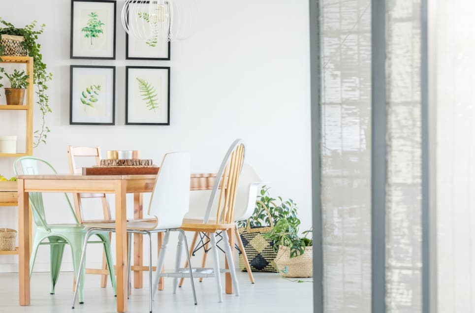 Ways to Decorate the Apartment Without Losing a Security Deposit