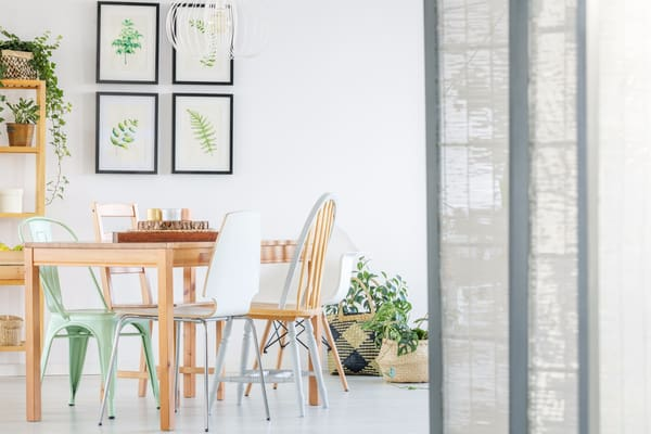 30 Ways to Decorate the Apartment Without Losing a Security Deposit