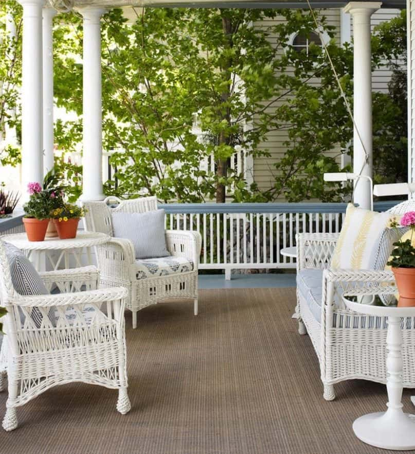 40 Rustic Decor Ideas for the Summer Farmhouse