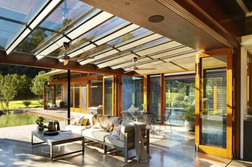 Enjoy These 40 Outdoor Living Spaces All Year Long With These Tips