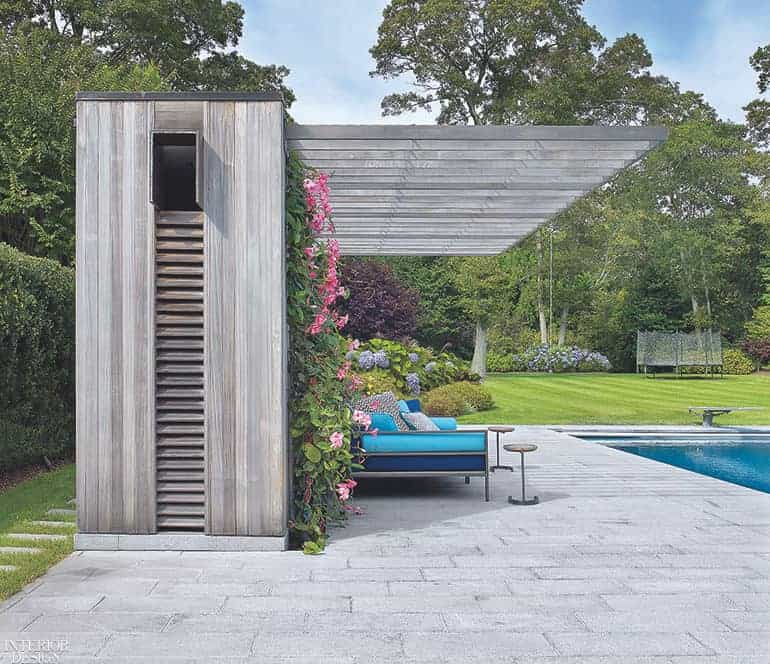 30 Pool Pavilions and Pergolas for the Perfect Summer at Home
