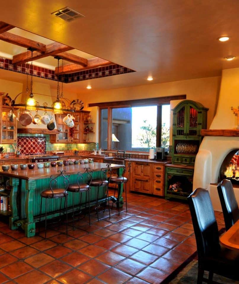 40 Southwestern Style Ideas for the Home