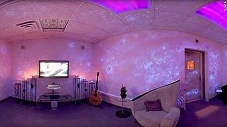 Take A Look Inside Paisley Park, Prince's Notorious Home
