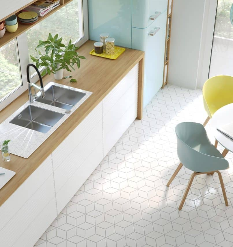 30 Ways to Incorporate Minimalist Kitchen Designs