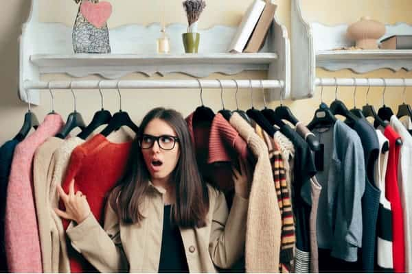 40 Reasons Why It's Better to Own Less Stuff