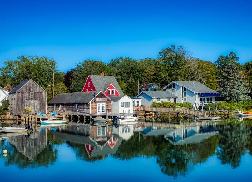 The Top Charming Small Towns to Visit in Each State