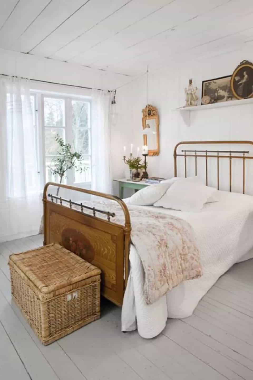 40 Antique Farmhouse Design Ideas