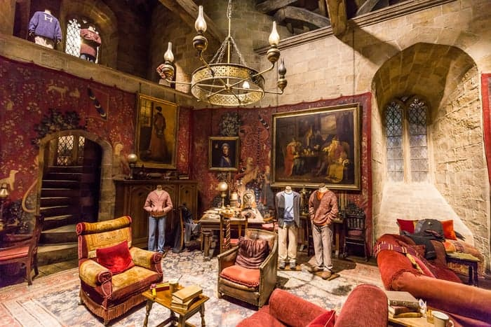 40 Harry Potter Products that Make a Home Feel Magical