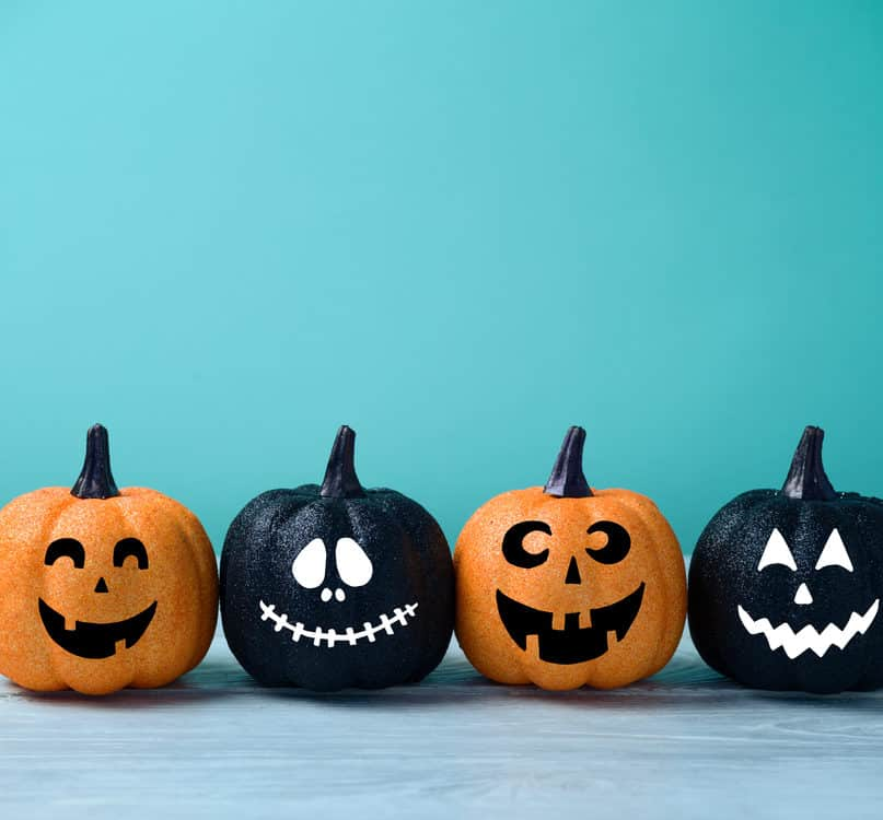 Unique Halloween Decorations to Try This Year