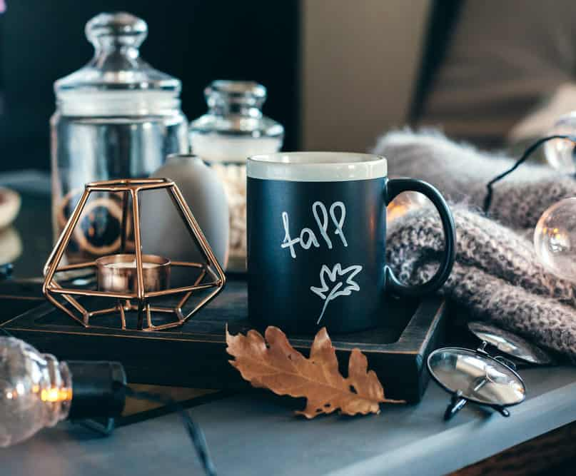 Get Cozy With These 39 Fall Decor Ideas