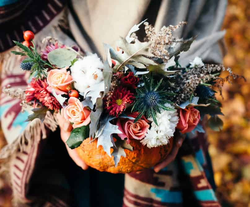 40 Ways Pumpkins can Make Your Home Décor Stand Out This Fall