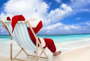 25 Dreamy Escape Destinations for the Holidays