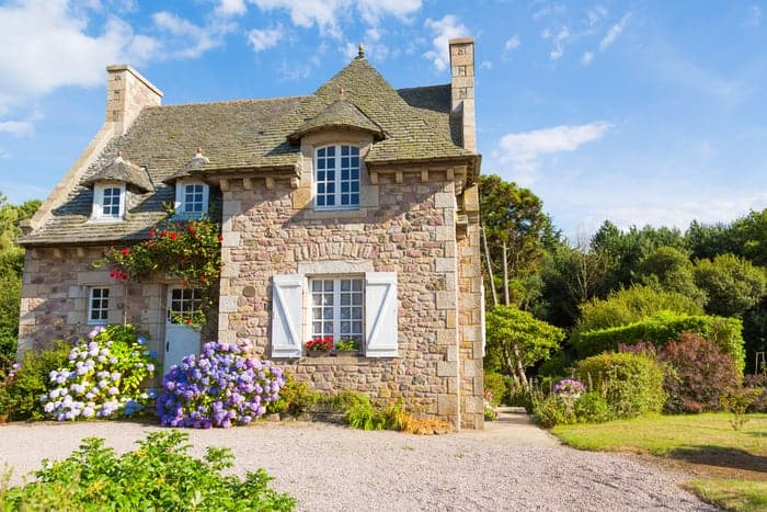 30 Ways to Make French Country Home Dreams Come True