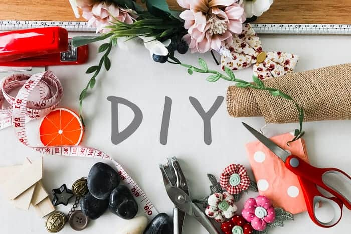 30 Easy Diy Projects That Can Be Done In An Hour