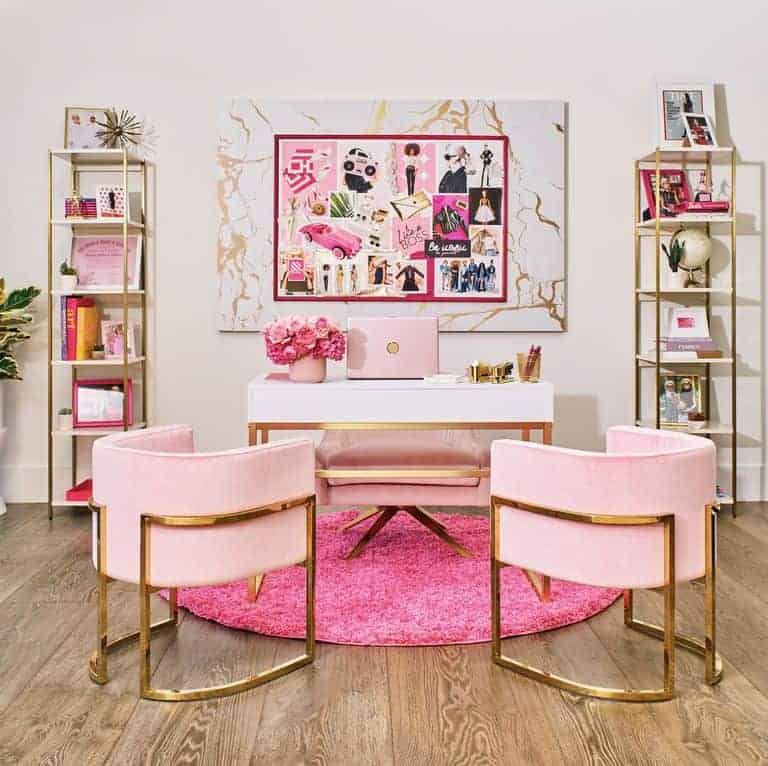Barbie's Malibu Dreamhouse Comes to Life at This Real Airbnb