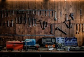 How to Organize a Garage Without Going Nuts