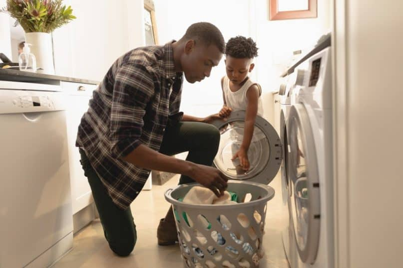 Avoid these Common Laundry Mistakes