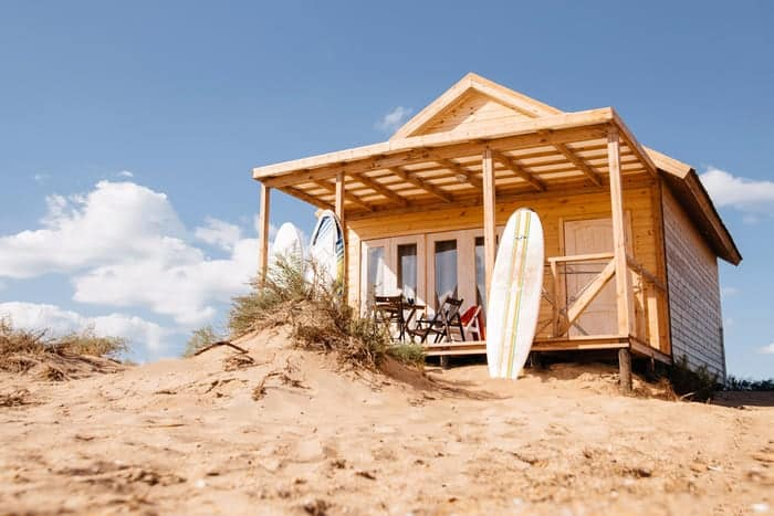 30 Ways To Achieve Australian Coastal Beach Style