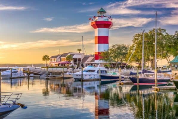 The Top Places to Buy a Vacation Home Down South