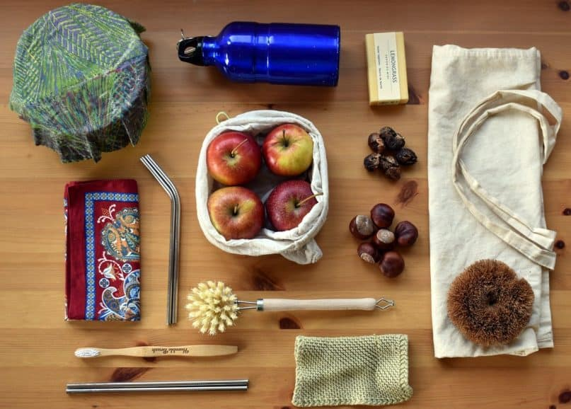 30 Ways to Reduce Waste at Home