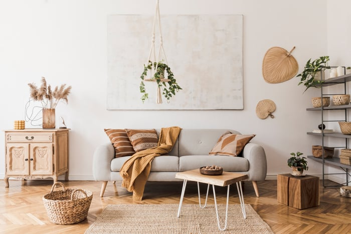 20 Interior Design Tips From Joanna Gaines