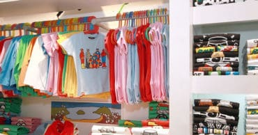 Tips for Cleaning Out the Kids' Closet