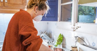 20 Delicious Cooking Tips For Being Stuck At Home