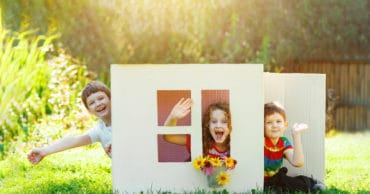 30 Fun Things To Do With Kids At Home