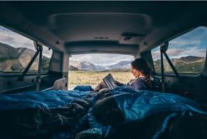 20 Reasons People Should Not Buy into the Van Life