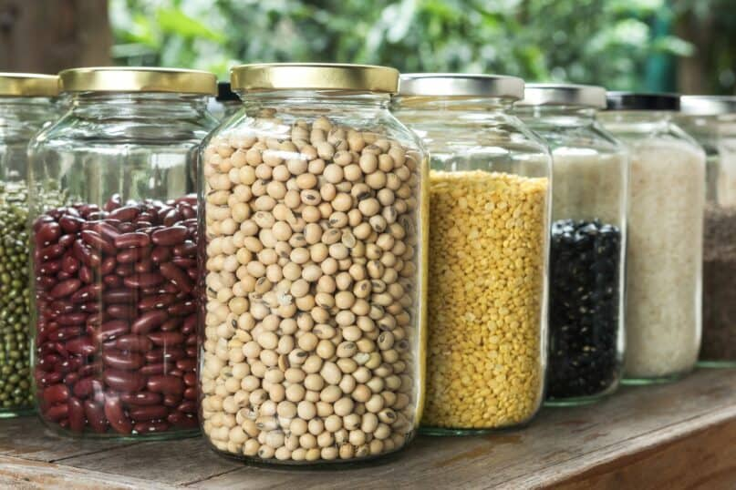 Creative Food Storage Solutions