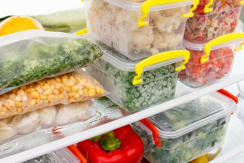 Food Storage Essentials for People With Allergies