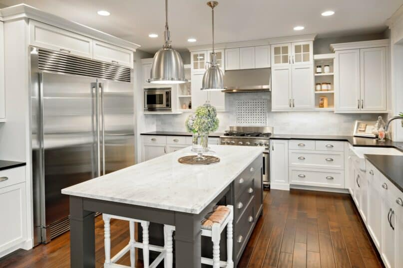 Home Improvement Projects to Complete in 2020