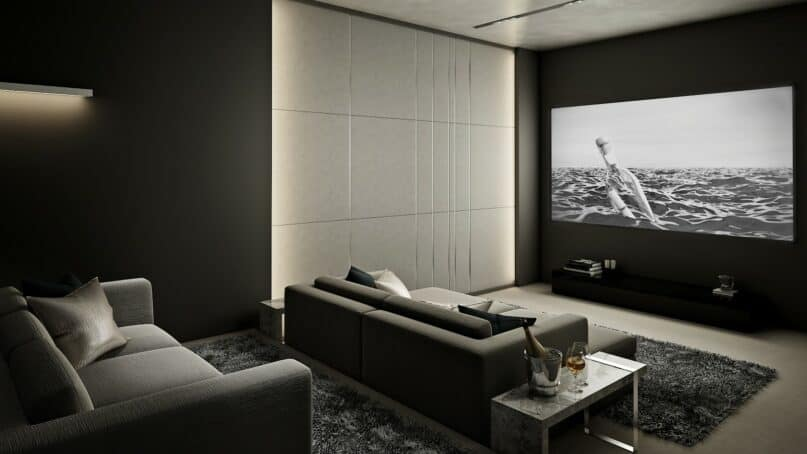 Make a Home Perfect With These Dreamy Basement Ideas