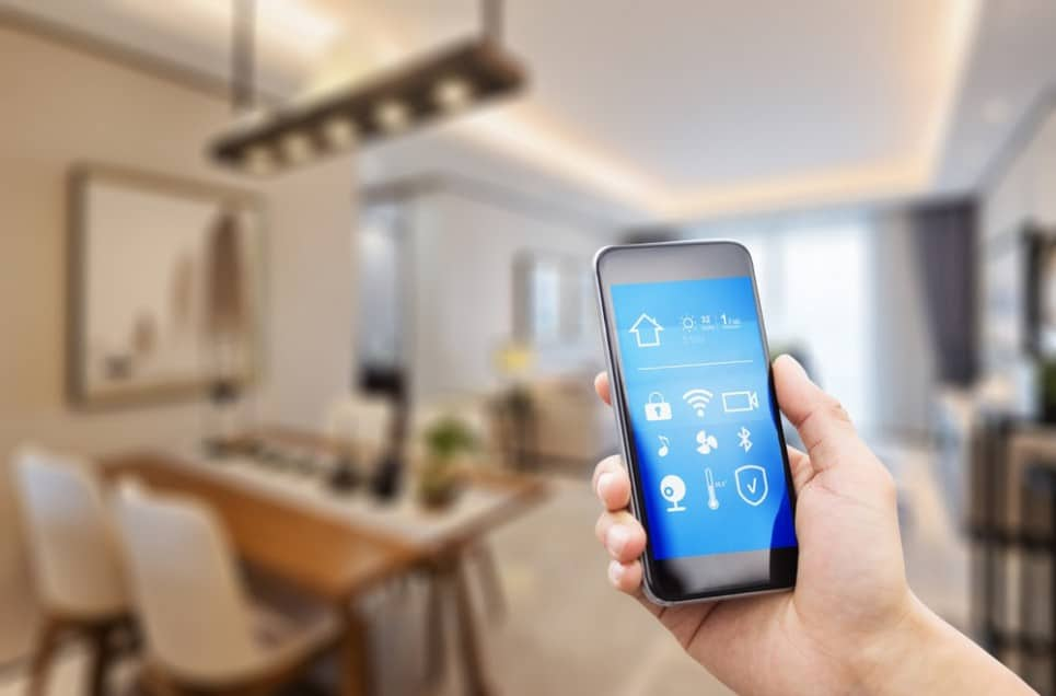 The Tech Needed for the Smartest Homes this Year