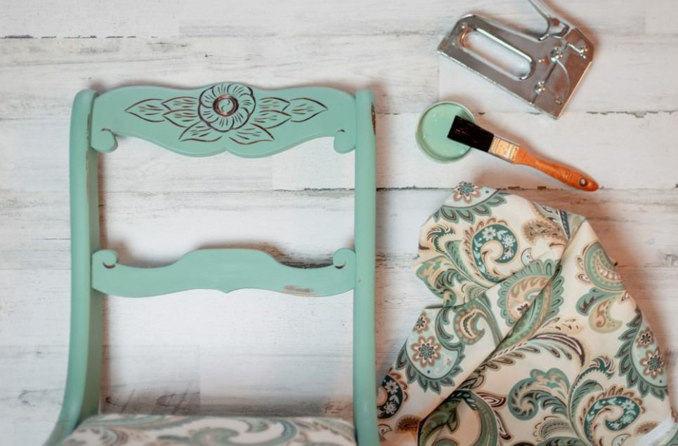 Chalk Paint Furniture Ideas that Add Character