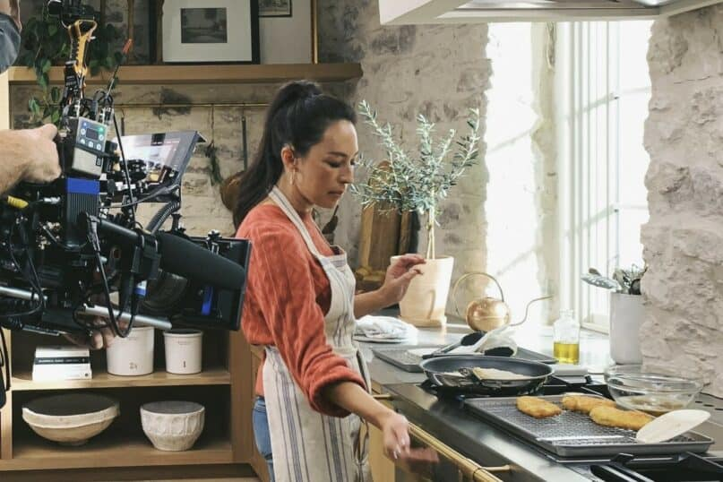 What to Expect on Joanna Gaines' New Magnolia Network