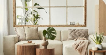 How to Create the Illusion of Space in a Small Apartment