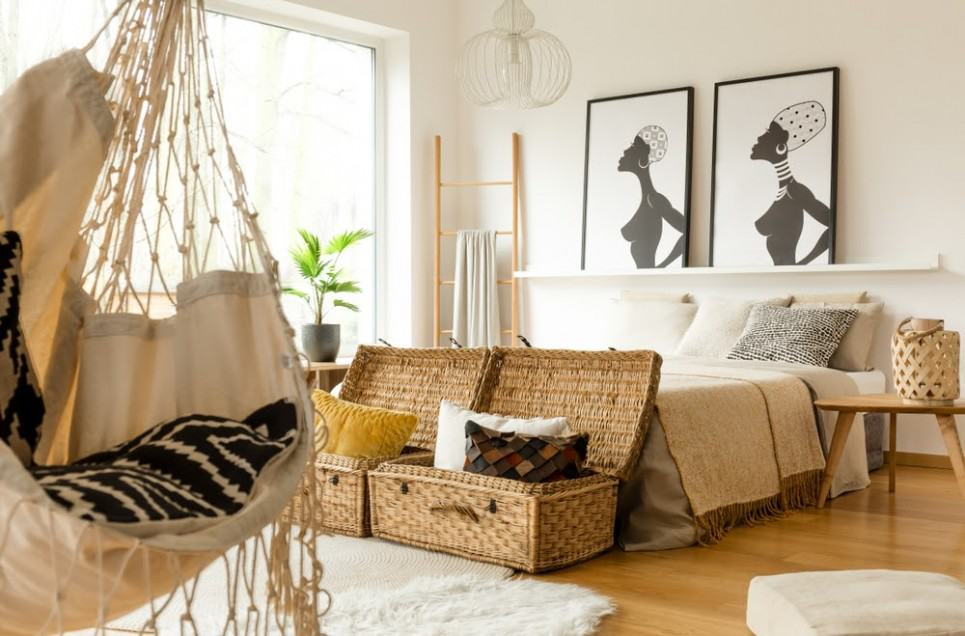 Easy Ways to Create Japandi Style at Home