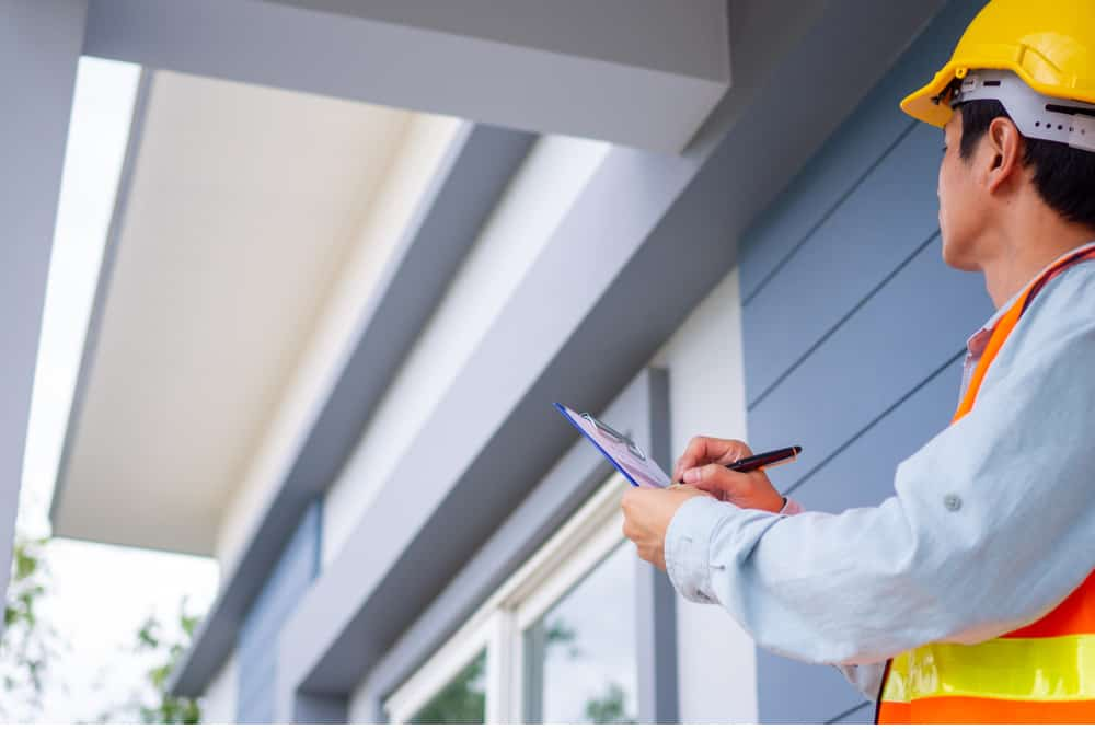15.Even newly constructed homes should be inspected by a home inspector.