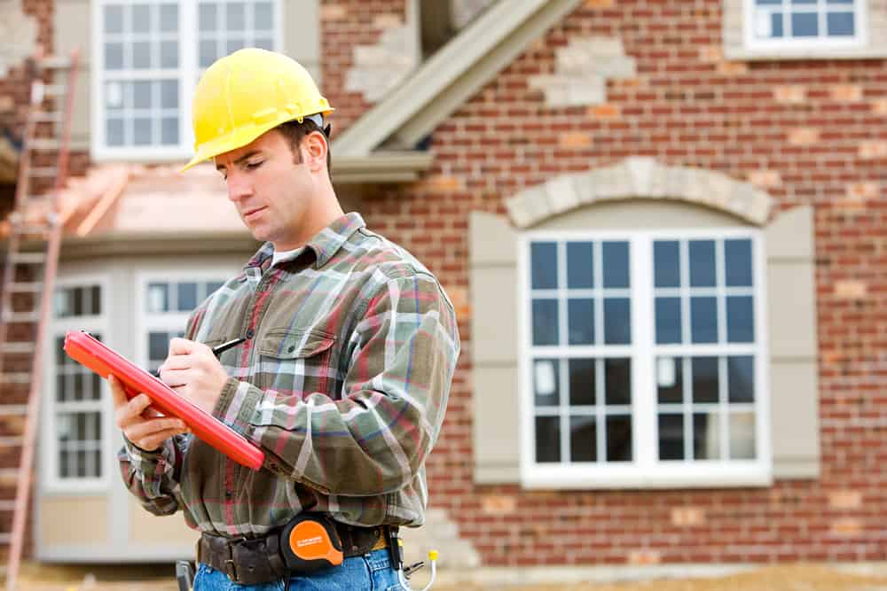 5. Hire a person to check before putting your home on the market