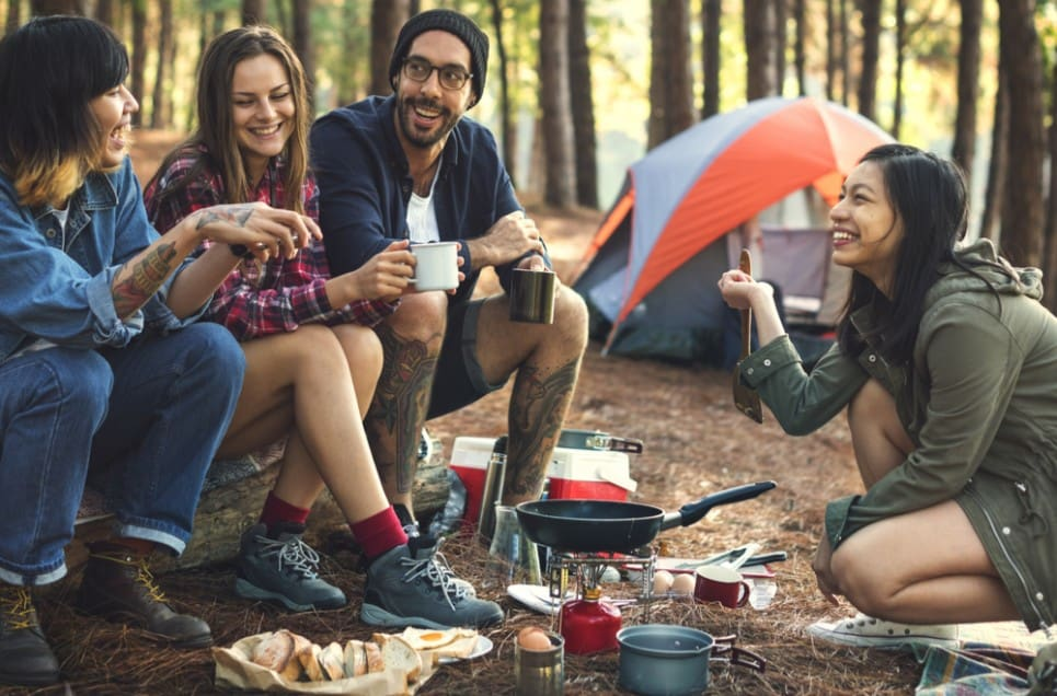 Camping Hacks that Will Make Summer Trips Perfect